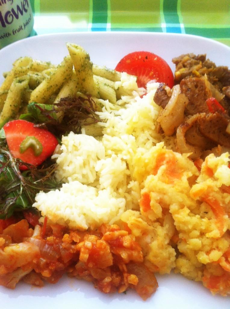 Cuisine ouverte elidesc for Cuisine ouverte restaurant norme