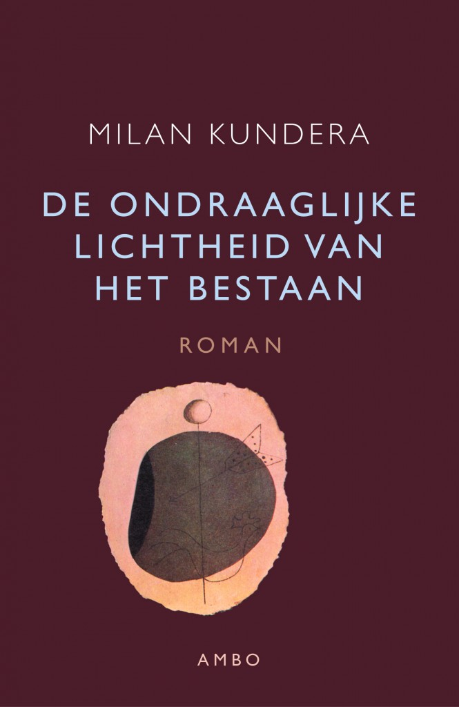 Kundera-Ondraaglijke