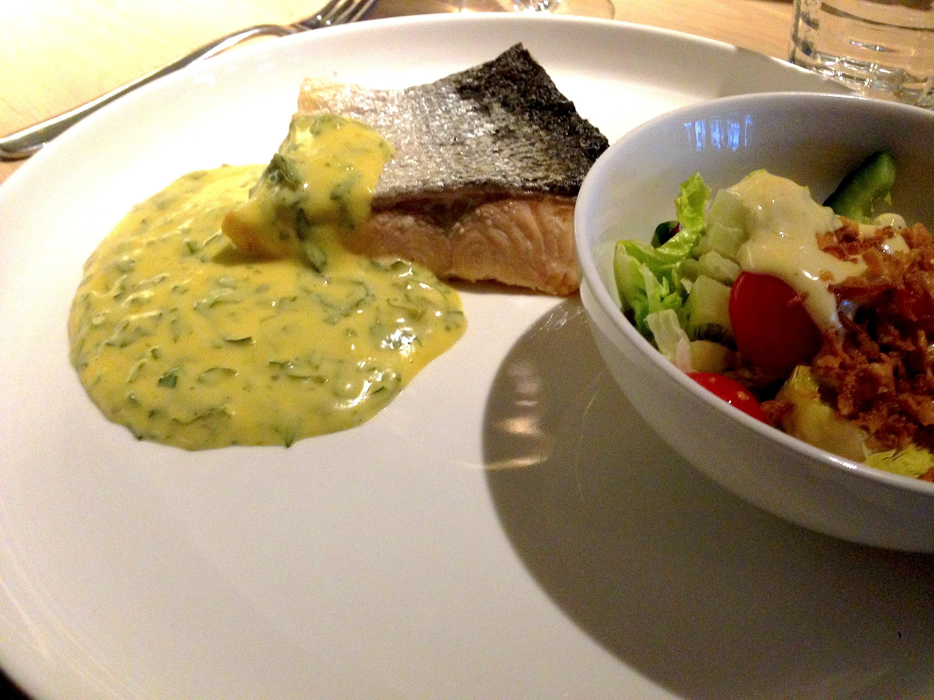 Belfort restaurant elidesc - Geloof lichte keuken ...