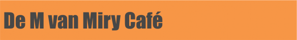 Miry Café